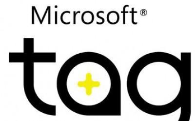 MICROSOFT TAGY – konkurencia voči QR kódom?