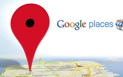 Google Places – optimalizácia pre miestne firmy