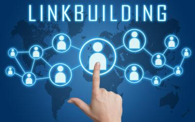 Prípadová štúdia: Linkbuilding