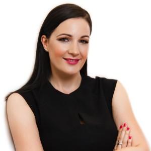 Katarína Molnárová