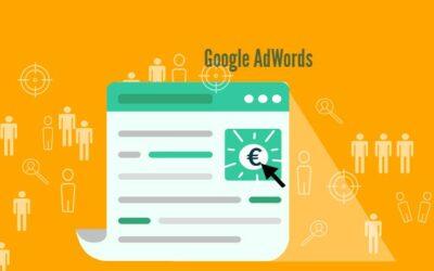 Čo sa dá zistiť o konkurencii z Google AdWords