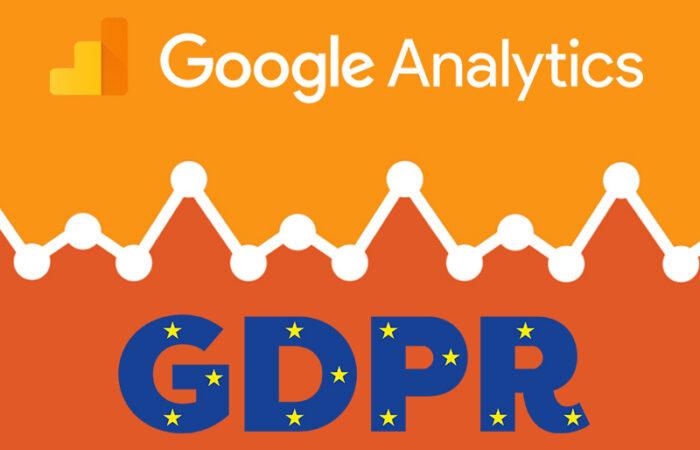 GDPR aj v Google Analytics. Už máte len pár dní, aby ste neprišli o dáta!