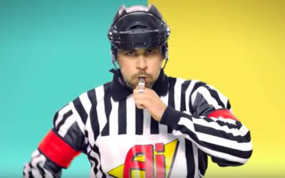 Každý ich pozná, nikto nevie čo robia AJ – sponzorujú IIHF už roky!